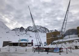Manège Sensations fortes Pas de la Case en Andorre