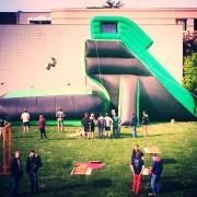 Venez faire le grand saut avec notre Big Airbag