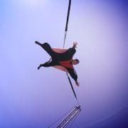 Be Event Sensation vous organise votre Week end d'intégration avec le simulateur de chute libre, Bungee Ejection
