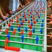 Location de baby foot 22 joueurs Nantes