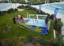 Prestation Simulateur de Surf mobile partout en France pour tous vos évenement