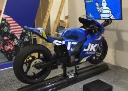Pilotez notre simulateur de moto GP Officiel lors de vos événement avec Be Event Sensation