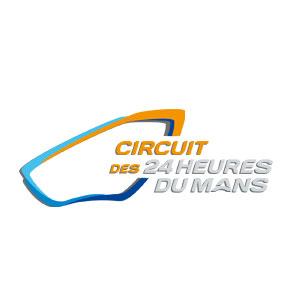Logo partenaire 24h du Mans