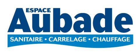 Logo partenaire Aubade