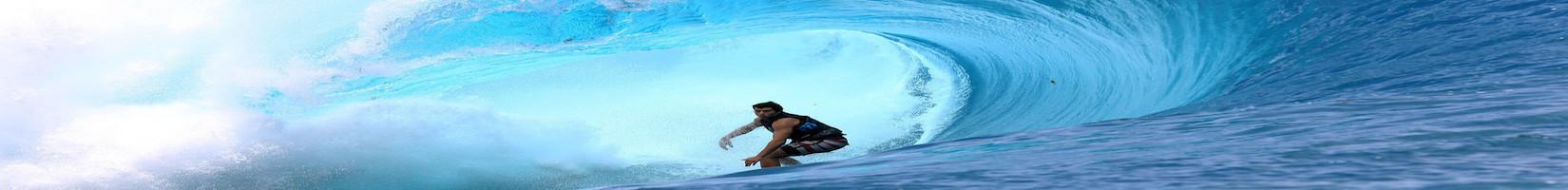 Venez découvrir le simulateur de Surf mobile avec Be Event Sensation, partout en France.