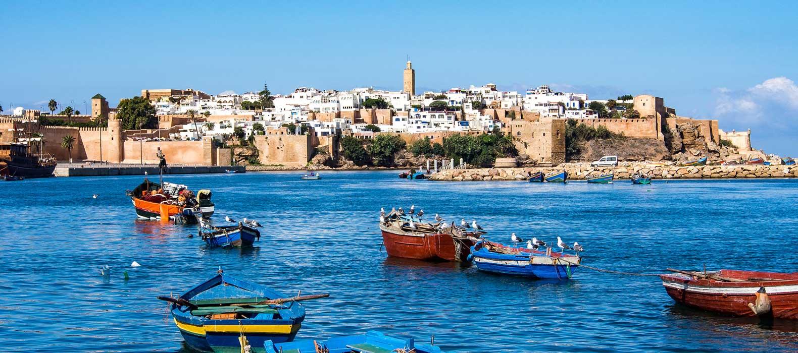 port maroc