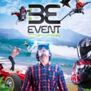 Retrouvez toutes les activités de Be Event Sensation