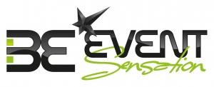Be Event Sensation logo