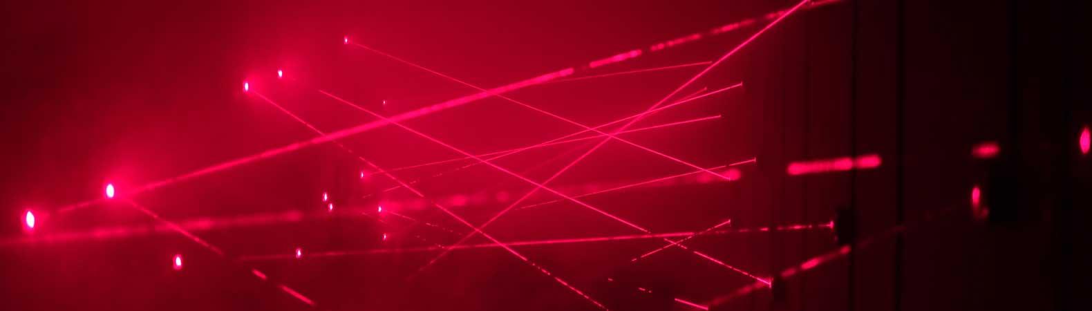 laser spy